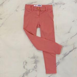 Old Navy Pink Ballerina Adjustable Waist Jeans